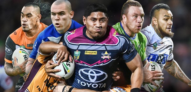 Klemmer, Boyd challenging post-contact metre king Taumalolo