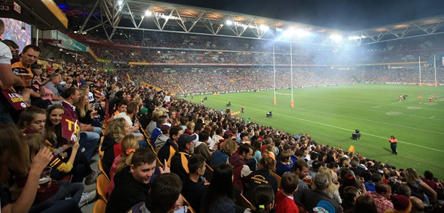 NRL Brisbane Magic Round to be staged in 2019