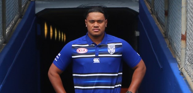 Suli failed to respond to Bulldogs warnings