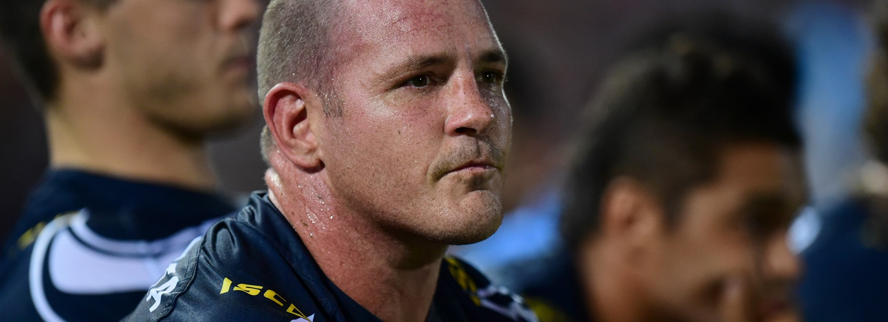 Scott puts aside Origin snub to focus on Cowboys