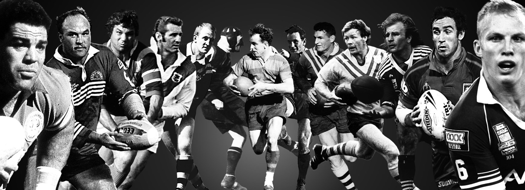 NRL to unveil two new Immortals, six new Hall of Fame inductees