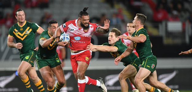150kg to Tongan torpedo: Guru's 10-year interest in Murdoch-Masila