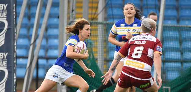 Travel-weary Hill aims to emulate UK success at Nines