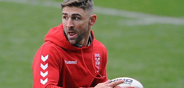 Makinson a surprise winner of Golden Boot
