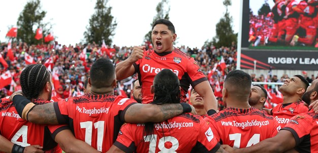 Tonga to name formidable team led by Taumalolo for Test against Samoa