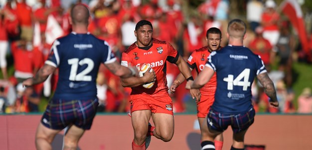 The Tongan team culture that wouldn't suit any other sporting team