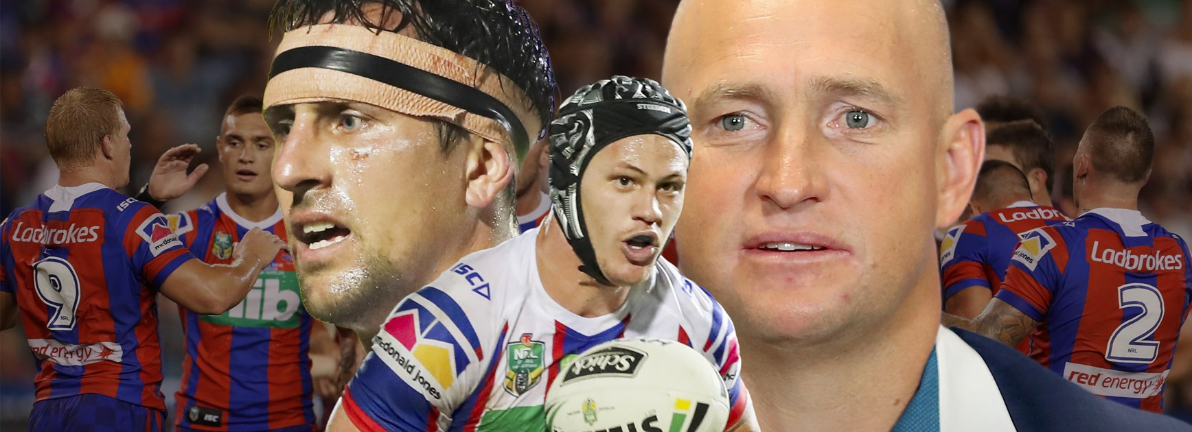 Newcastle Knights 2018 season review