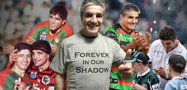 Farewell Falcon: Mario signs off after 37 years in league