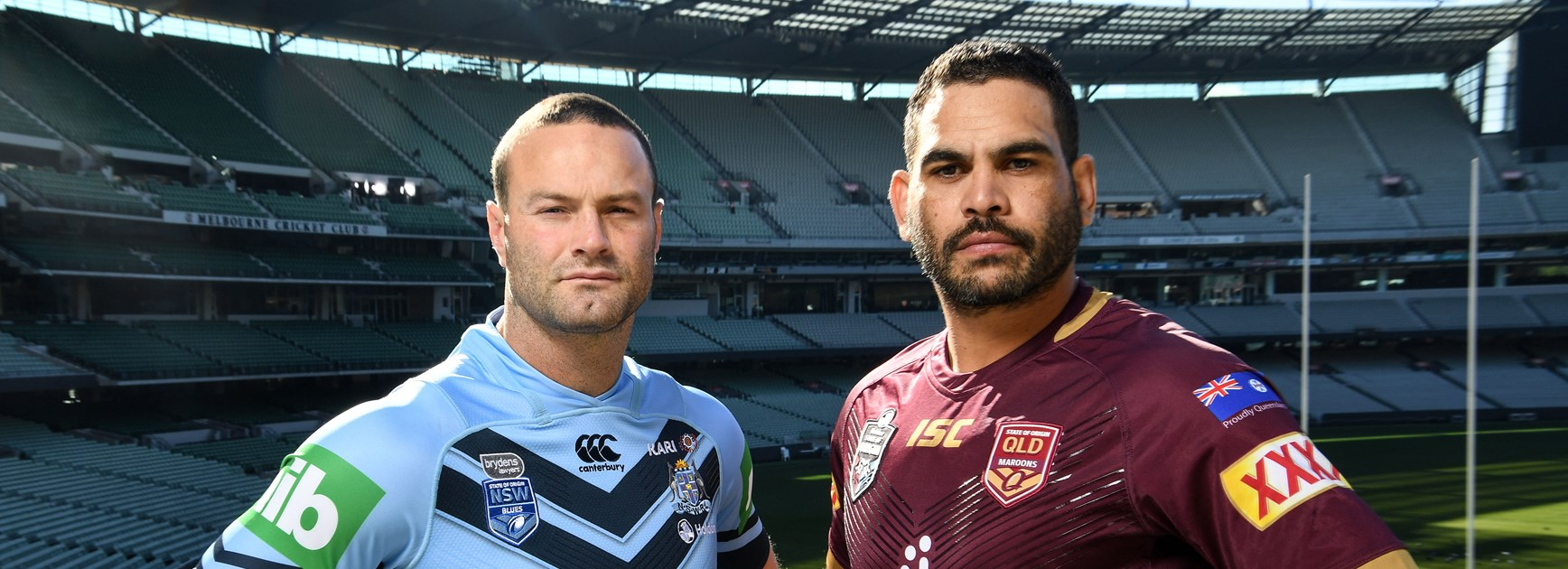 Standing tickets added for Holden State Of Origin I