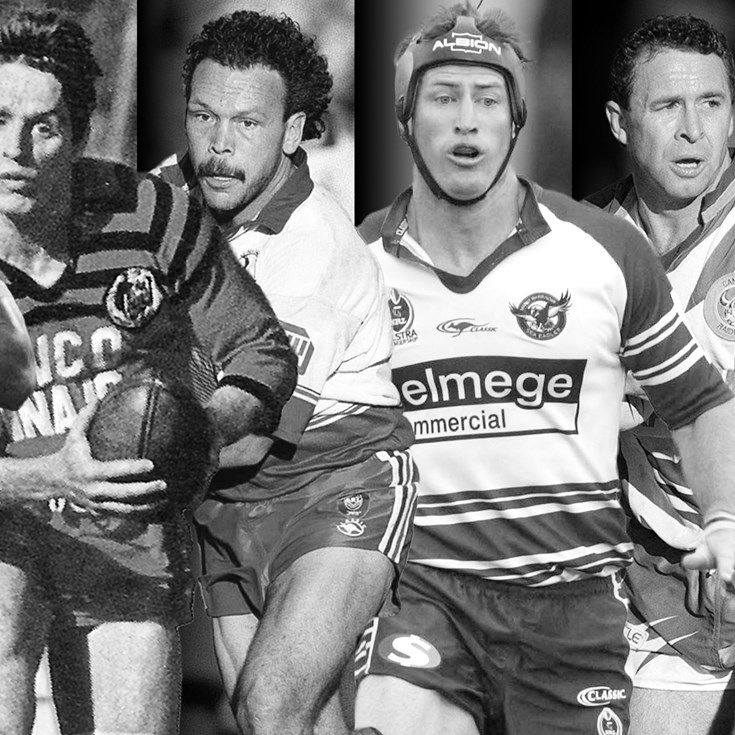 NRL announces six new Hall of Fame inductees