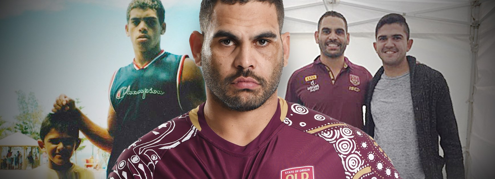 Why Queensland was the salvation of Greg Inglis