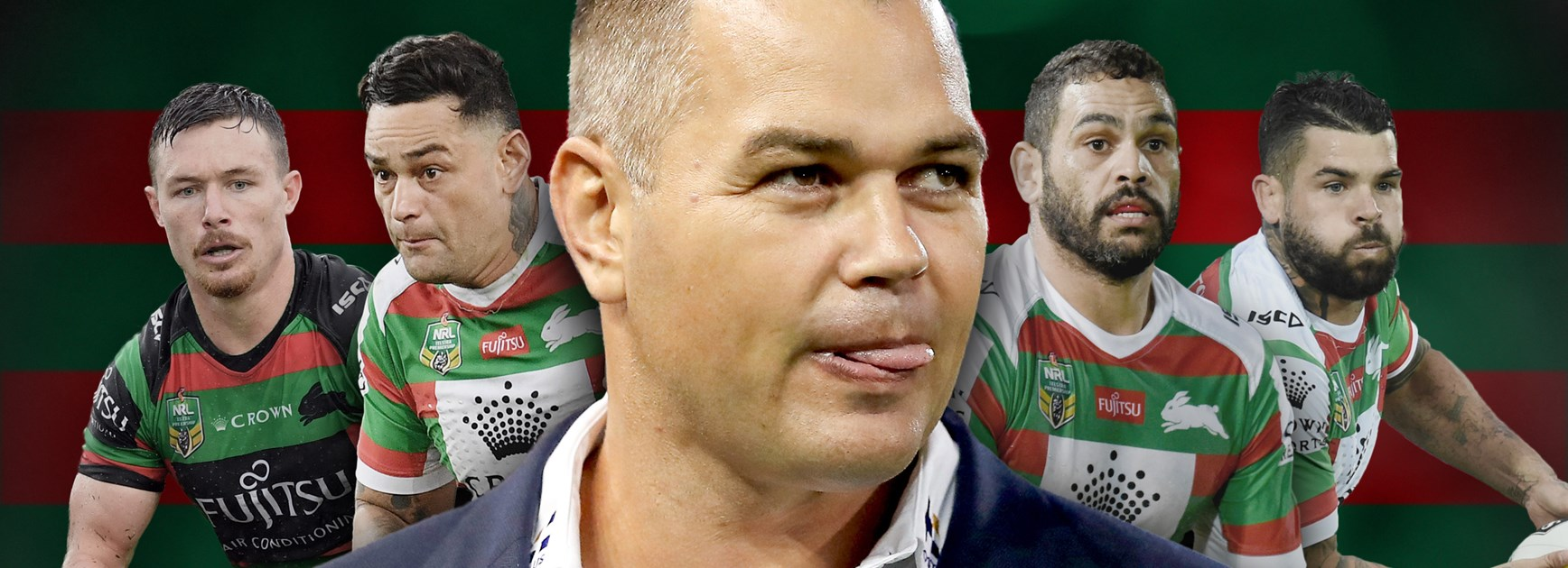 Seibold should take a bow for Rabbitohs revival