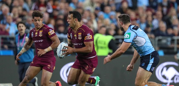 Head to head: Ranking the Blues and Maroons backs