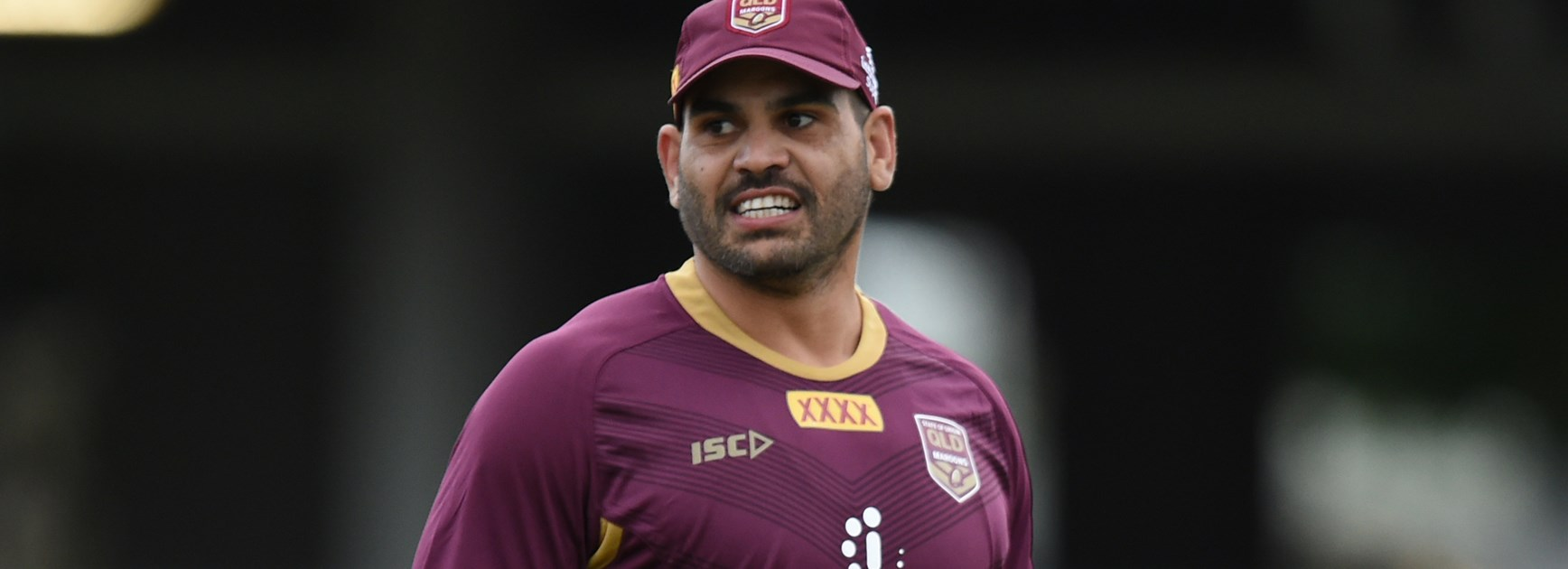 Inglis shed tears when given Maroons captaincy