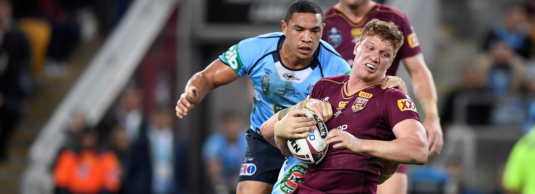 State of Origin predictions: Game one - What the experts say