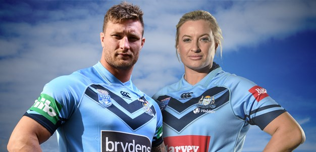 Tariq Sims Following Sister Ruan into History