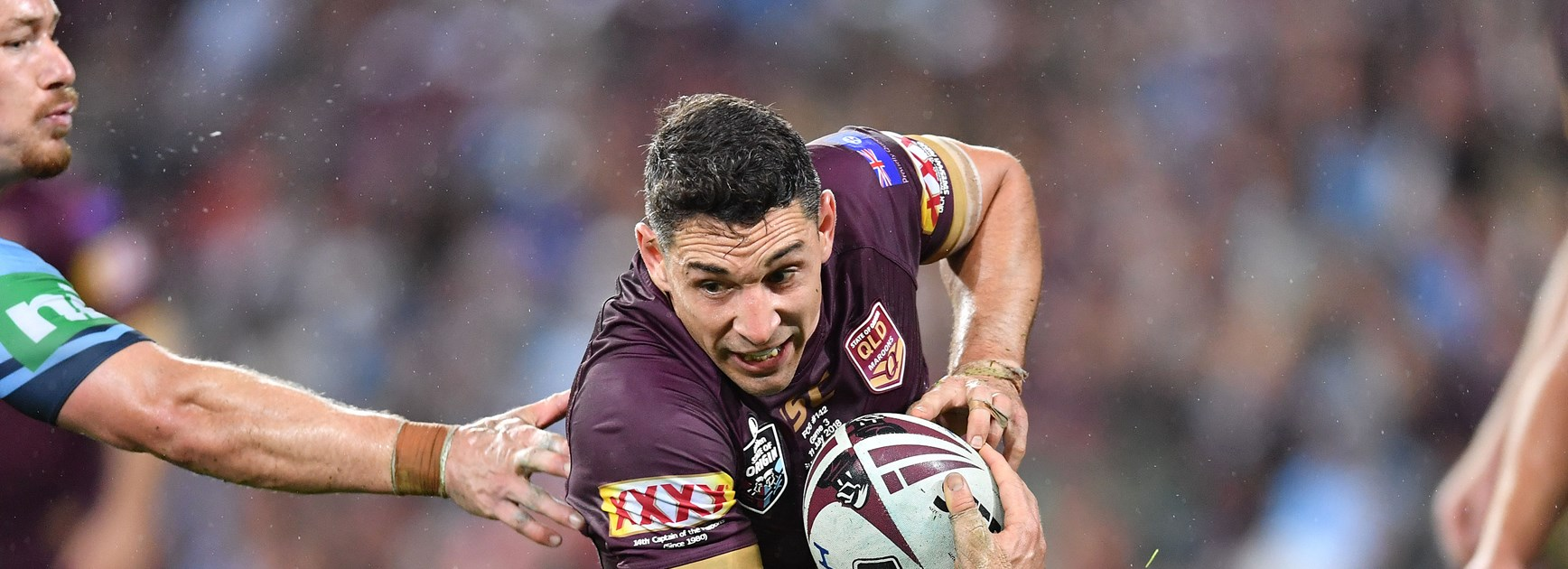 Slater's Origin award controversy one giant storm in a teacup