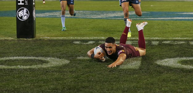 Origin snapshot: The 10 key moments in game one