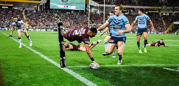 Origin III snapshot: The key moments as they happened