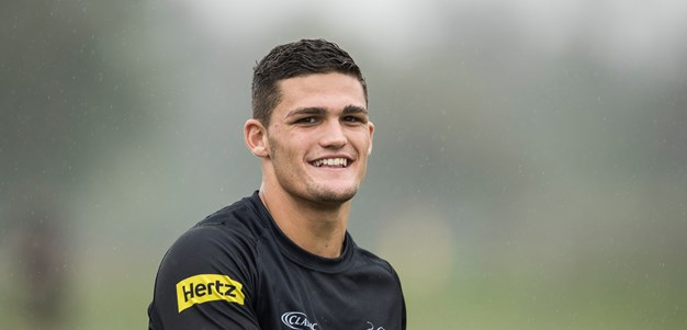 Cleary's signature a high priority for Panthers