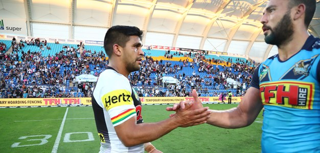 Brennan confident Peachey will honour Titans deal