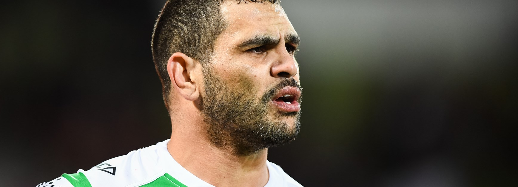 Rabbitohs star Greg Inglis.