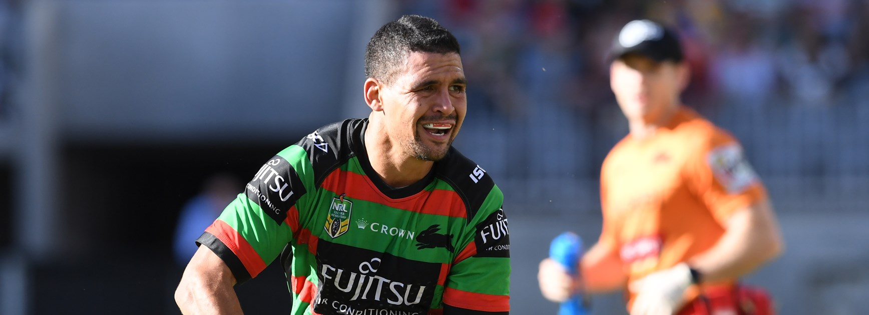 Walker wants chief role with Reynolds out for Rabbitohs