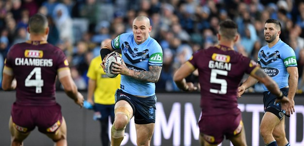 Hardest middle men to stop: Sharks' advantage, Knights win big