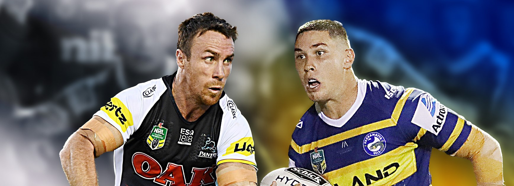 Panthers v Eels: DWZ back early, Matagi edges out Edwards