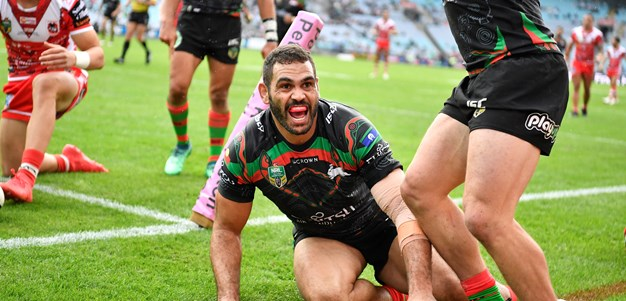 Soward's Power Rankings: Rabbitohs on top