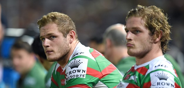 Bennett to have a say on the futures of Rabbitohs stars