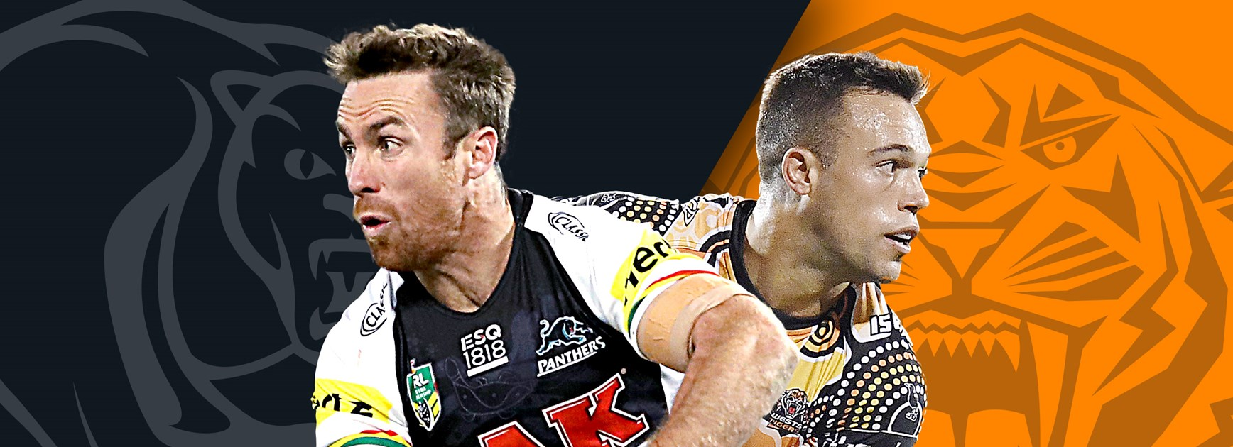 Panthers v Wests Tigers: Cleary returns; Fonua dropped