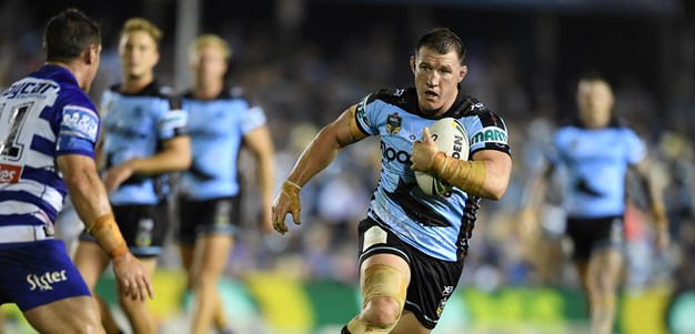 Sharks can't replicate 2016 premiership-winning side: Flanagan