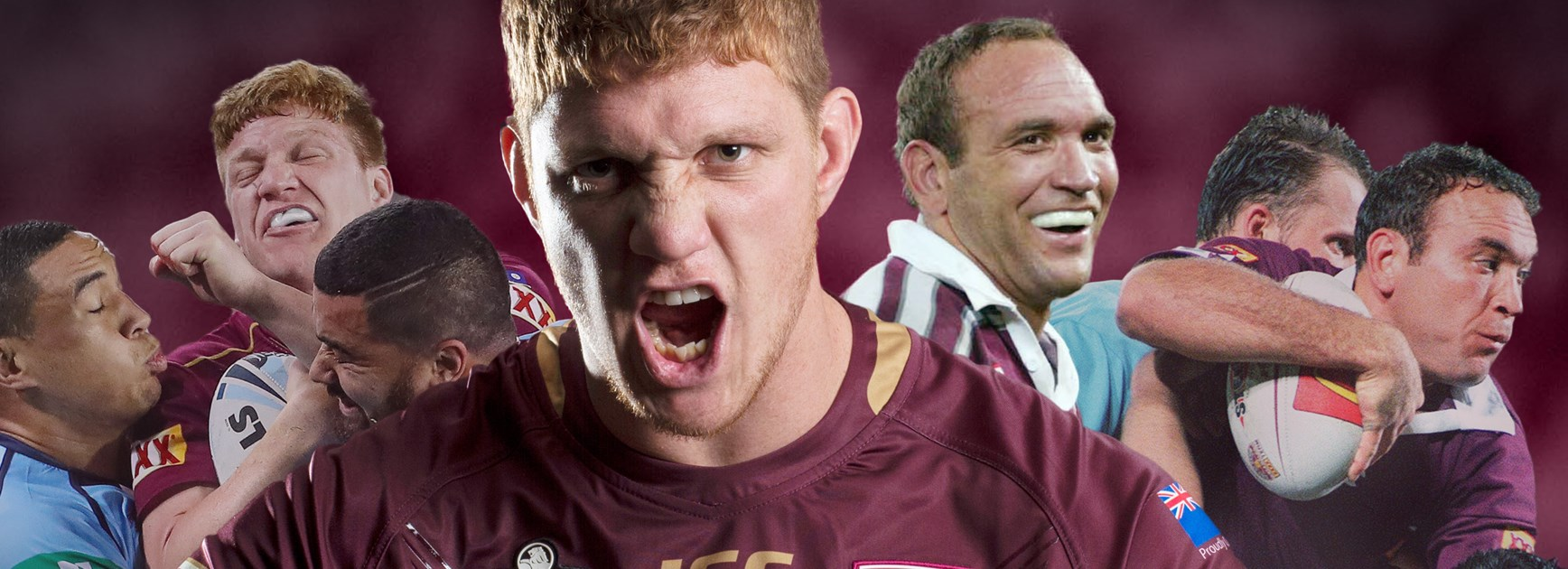 Renouf: Fired-up Napa can be difference for Maroons
