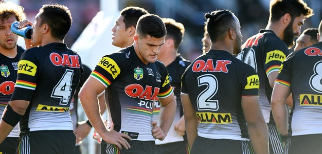 Unsettled rep period takes heavy toll on sliding Panthers