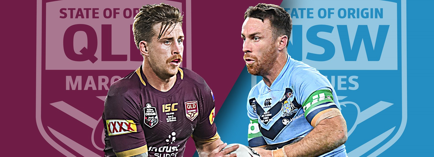 Queensland v NSW: State of Origin III preview