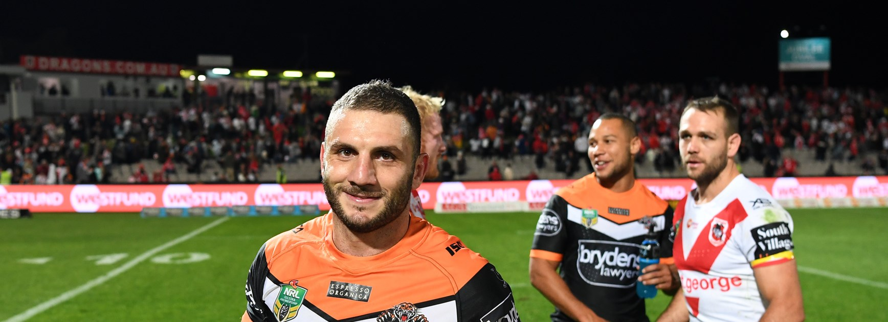 Farah's dominance par for the course: Marshall