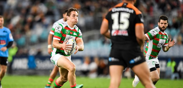 Murray has eyes on Red and Green future