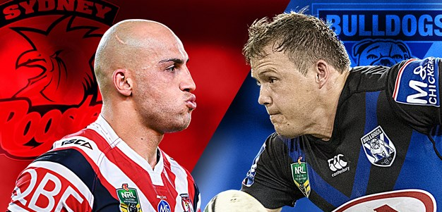 Roosters v Bulldogs: Tricolours keen to click