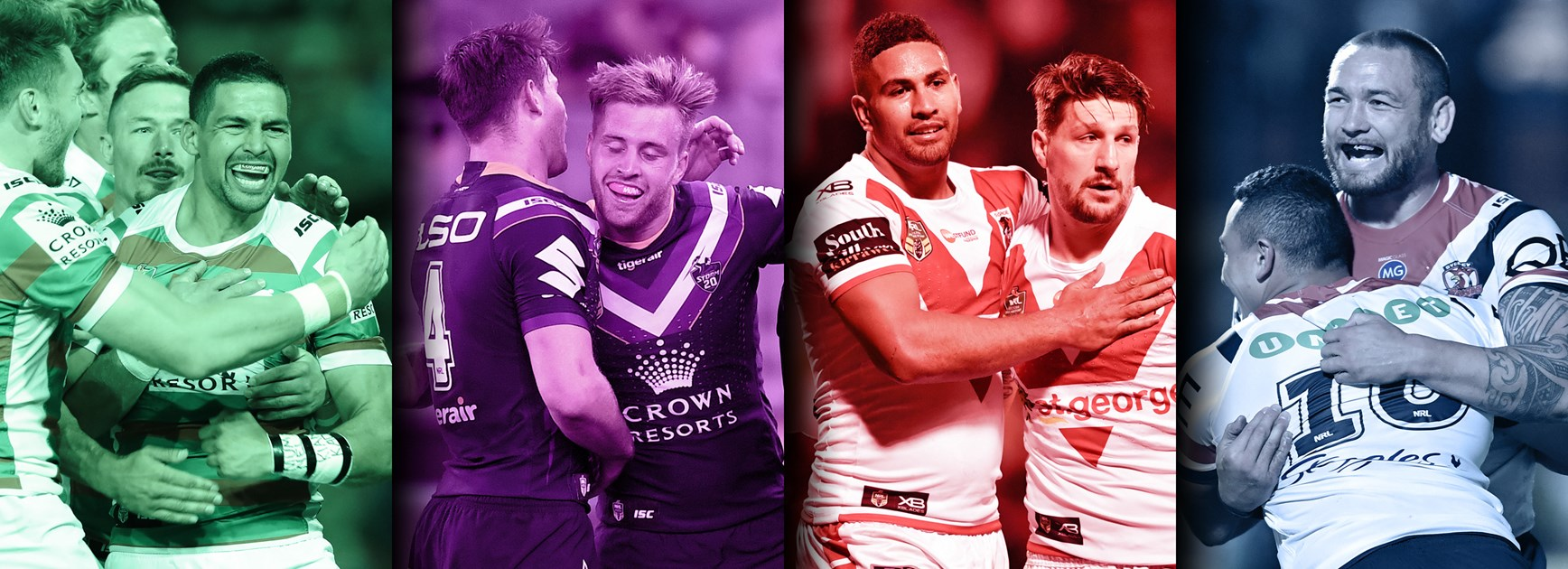 Renouf: Hard to see anyone knocking top four off their perch