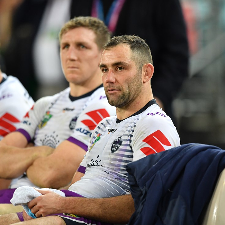 Bellamy unsure on extent of Cam Smith injury
