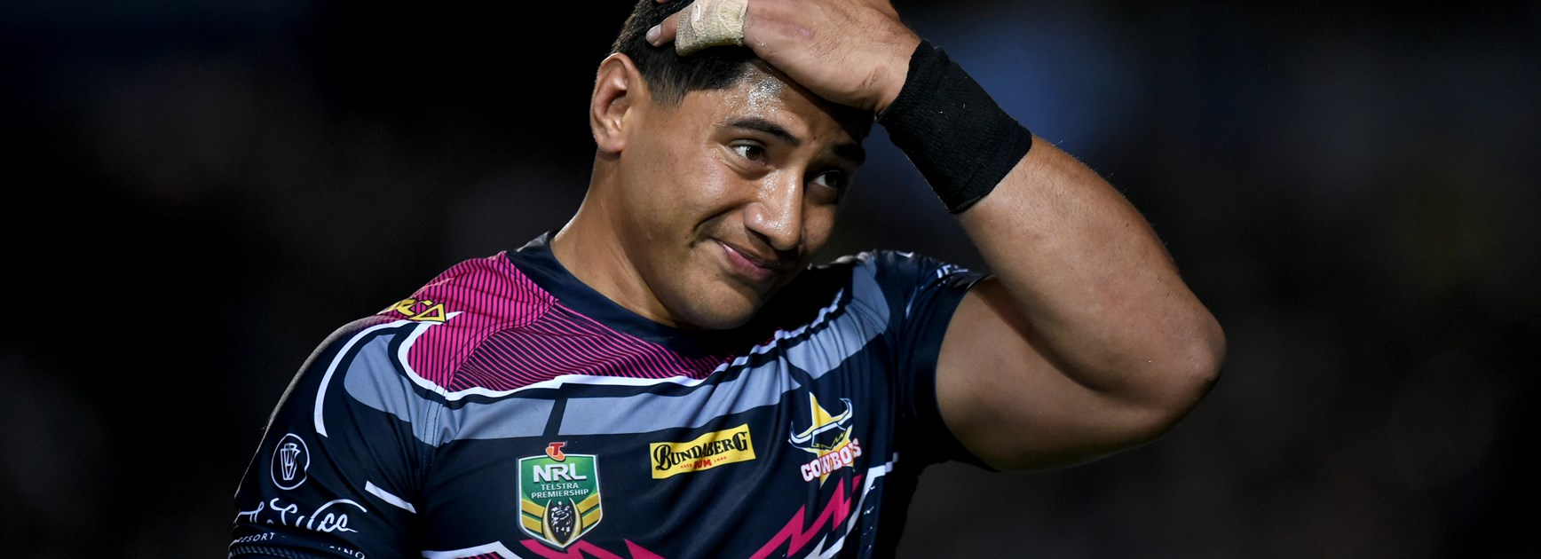 NRL Fantasy Podcast: Taumalolo woes