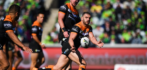 Farah expecting struggling Dragons to fire this week
