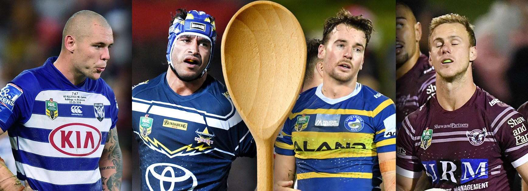 Predicting the wooden spooners: NRL.com experts have their say