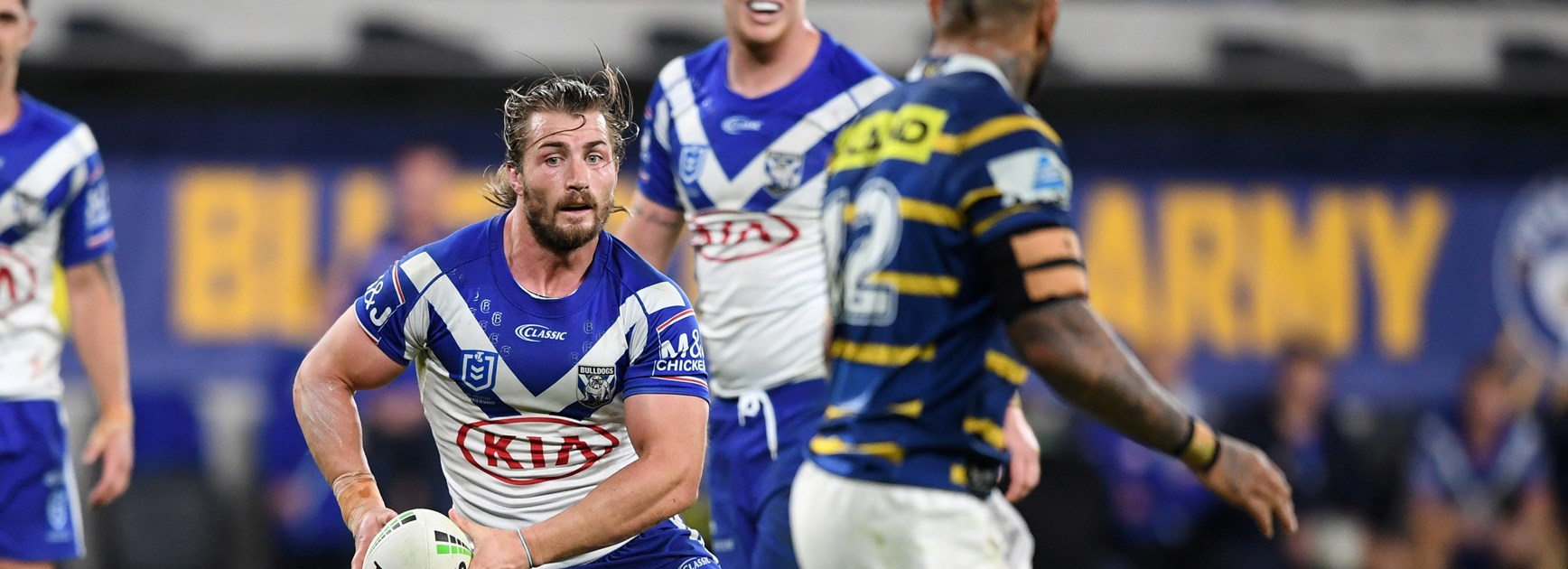 Critics will scoff but Foran believes best years still ahead