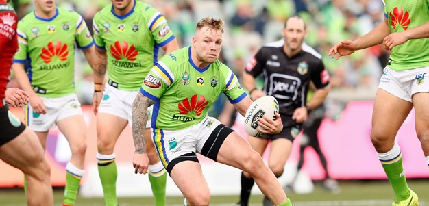 Green Machine braced for emotional road trip