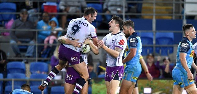 Storm find mojo to outlast brave Titans