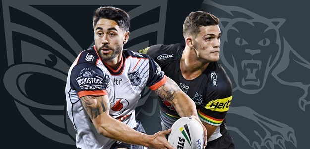 Warriors v Panthers: Beale out; Ciraldo wields axe