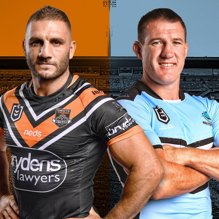 Wing: Finals arrive a week early in Leichhardt blockbuster