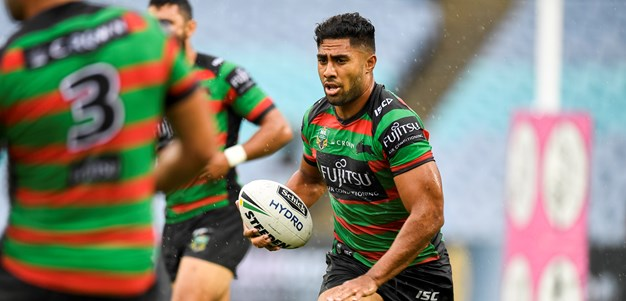 Jennings braces for family affair against Eels brothers